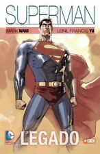 SUPERMAN. LEGADO (Mark Waid / Leinil Francis Yu)