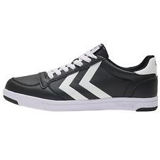 Hummel Stadil Light Unisex Sneaker Turnschuhe Sportschuhe schwarz 207925 2001