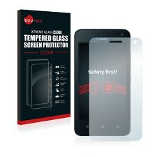 Savvies Tempered Glass Screen Protector for Huawei Y3