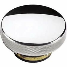 Polished Billet Radiator Cap Universal for Chevy, Ford, Dodge, Jeep, AMC, GM