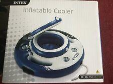 intex inflatable cooler