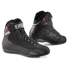 TCX X-Square Sport WP URBAN Motorcycle Boots Black Size 45