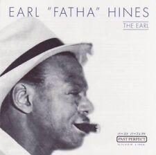 "Earl ""Fatha"" Hines - The earl - CD -"