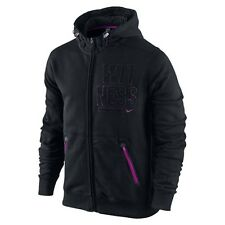 2cdb2645ba02 nwt~Nike~LEBRON JAMES 7.1 WITNESS HOODY jersey Jacket Sweat Shirt fleece~Men