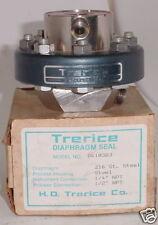 Trerice Diaphragm Seal D610303