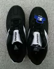 STARTER SOCCER CLEATS New, for Boys US SIZE 2 MEX21 LACES SYNTHE