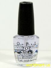 OPI Nail Polish Lacquer 15ml/0.5fl.oz NT T30- Top Coat