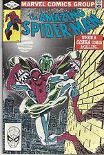 Amazing Spiderman #231 August 1982
