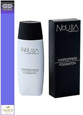 NOUBA HYDROSTRESS FOUNDATION - FONDOTINTA make-up
