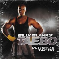 New! Billy Blanks: Ultimate Tae Bo CD 2007 - 89 Minutes - Gaiam Inc.