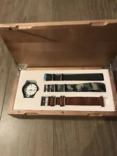 END. X TIMEX NAVI OCEAN WATCH Ultra rare