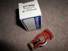 Porsche 356 912 911 Intermotor Distributor Rotor Arm 47160s 1234332300