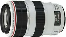Canon EF 70-300mm f/4-5.6L is USM, 4426B005AA - International Version