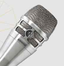 Shure ULXD2 Handheld K8N (Nickel) Wireless Microphone System - G50 Band