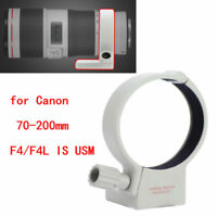 Collar Tripod Mount Ring for Canon EF 70-200mm f/4L USM Canon EF 300mm f/4L USM