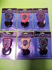Champion Sport Timer,stop Watch,6bx,ast - Sports - Digital - Quartz (910set)