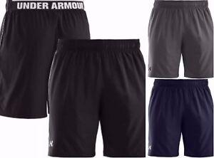Shorts Under Armour 1303137 Man Logo Sport Stretch Gym Running