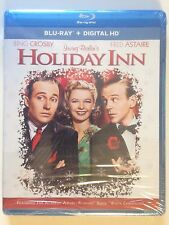 Holiday Inn (Blu-ray Disc, 2014, Includes Digital Copy UltraViolet)