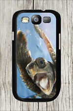 THE CRY OF THE TURTLE SCARED CASE COVER FOR SAMSUNG GALAXY S3 -gvb7Z