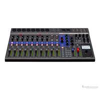 Zoom LiveTrak L-12 12-Channel Digital Mixer and Multi-Track Recorder