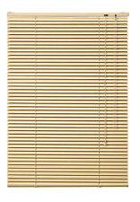 Alu Jalousie Türrollo Lamellen Fensterjalousie Rollo Jalousette beige 90 X 160