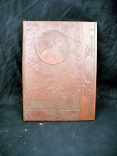 1944 College William and Mary RICHMOND PROFESSIONAL INST. WIGWAM Annual Yearbook