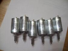 6 x GLEICHSTROMMOTOR Johnson GLEICHSTROMMOTOR  1030076