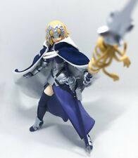 SH-C-FGO: 1/12 scale wired cape for Figma FGO Ruler/Jeanne d'Arc (No figure)