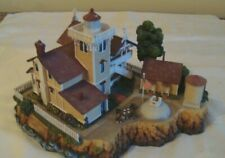 Harbour Lights East Brother California #542 #398/- 2003 Lighthouse In Box Coa