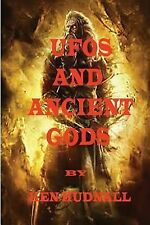 U. F. O. S and Ancient Gods by Ken Hudnall (2014, Paperback)