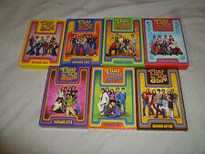 THAT 70'S SHOW BOXED DVD LOT SEASONS 1 2 3 4 5 6 7 ASHTON KUTCHER MILA KUNIS >>