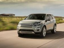 Discovery Sport Climate Control Manual Cars