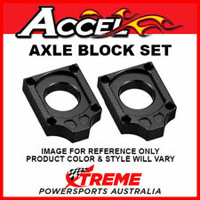 Accel Motorcycle Axles