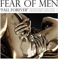 Fear of Men - Fall Forever [New Vinyl] Colored Vinyl, White, Digital Download