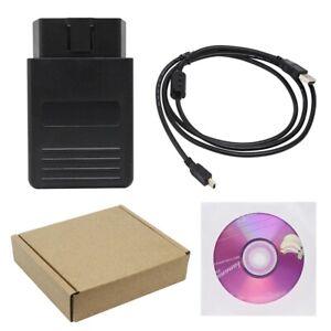 Micro Pod 2 Diagnostic Online Programming Scanner Tool V17.04.27 for Chrysler