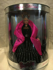 Holiday Barbie 1998 (MPN #20200) In original packaging, never opened.
