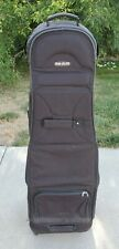 Collapsible Top Flite Travel Bag Rare Pre Owned