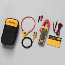 FLUKE 381 F381 Remote Display True RMS AC/DC Clamp Meter Tester with iFlex New