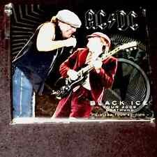 AC/DC Limited Collectors Edition ULTRARARE 2CD Motörhead Metallica Iron Maiden