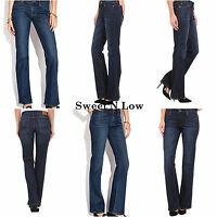 Lucky Brand,Women's Denim Jeans,THE SWEET'N LOW,Mid-Rise Easy Fit,Boot Cut