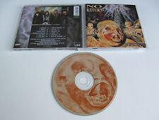 NO RETURN Contamination Rises CD 1991 MEGA RARE DEATH/THRASH ORIG. 1st PRESS!!!!