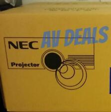 NEC NP-M363X 3600-Lumen XGA DLP Data Projector with Dual HDMI Inputs 1.7X Zoom