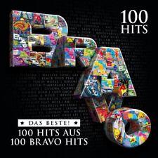 BRAVO 100 HITS - DAS BESTE AUS 100 BRAVO HITS 5CD