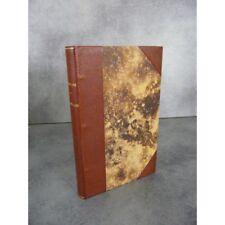 Marcade A. Talleyrand Prêtre et évêque Rouveyre 1883 Très fort papier Beau livre