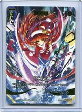 JAPANESE card WIXOSS PROMO Christmas Pack Swift Divine Punishment Anne SP11-008