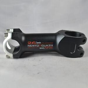 Deda Newton 26 Stem 100mm MINT New Pull 26mm Clamp, 1 1/8 Threadless