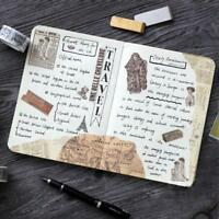 Universal Paper Washi Masking Tape Album Diary Decorative Scrapbook DIY Craft L
