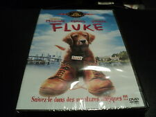 "DVD NEUF ""FLUKE"" Matthew MODINE, Nancy TRAVIS, Eric STOLTZ"