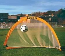 Pugg Portable pop-up soccer goals