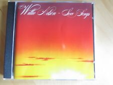 WILLIE NELSON - Love Songs - CD Album - 1986 - 16 tracks